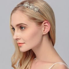 Stylish Imitation Pearls Tiaras