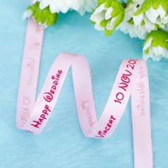 Personalized Artistical Satin Ribbon (127038019)