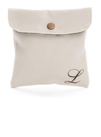 Personalized Classical Linen Wallets & Accessories/Bridal Purse