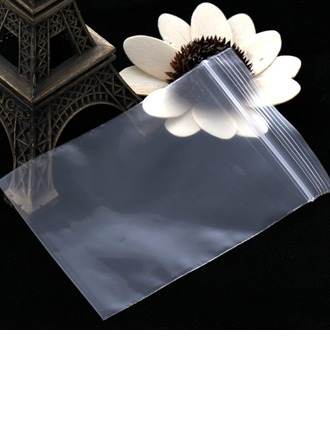 Translucent Favor Bags