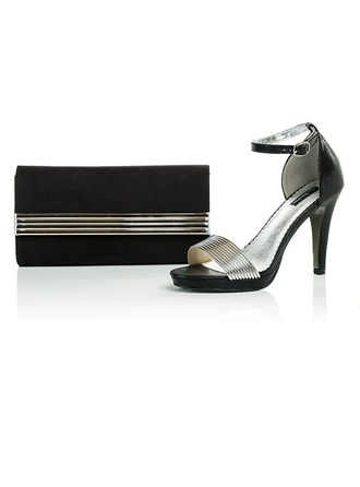 Gorgeous Composites Shoes & Matching Bags