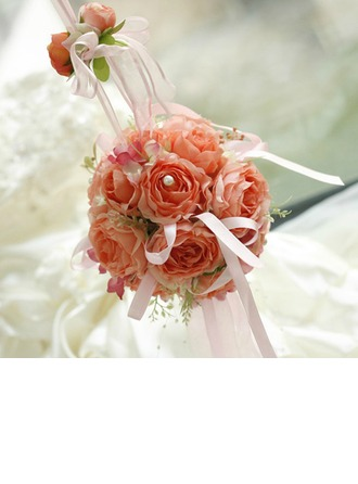 Simple And Elegant Flower Ball For Home Decoration