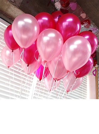 Solide Couleur Ballon (Lot de 100)