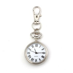 Classic Vintage Style Alloy Keychains/Watches