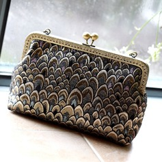 Fashional Sequin Clutches/Wristlets