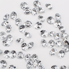 "2/5""(1cm) Colorful Diamond Pieces  (131038495)"