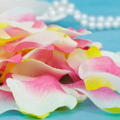 Beautiful Fabric Petals