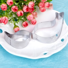 Lovely Birds Stainless Steel Cake and Cookie Cutter Mold
