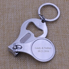 Personalized Roundness Bottle Openers