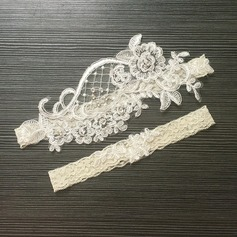Elegant Wedding Garters (104096204)