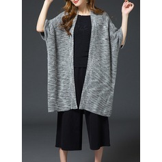 Wool Nylon Fashion Wrap