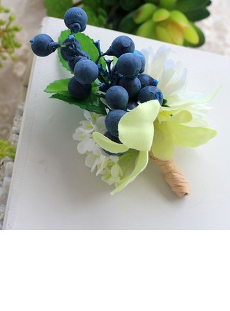Cute Cloth Boutonniere
