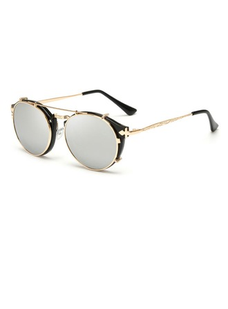 UV400/HD Retro/Vintage Round Sun Glasses
