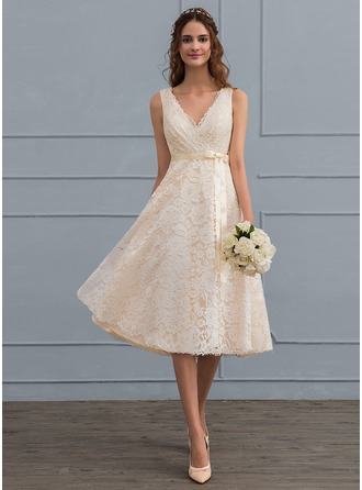A-Line/Princess, Wedding Dresses: Affordable & Under $100 - JJsHouse